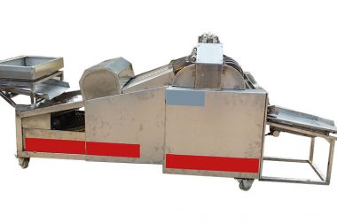 Dates Slicing Machine